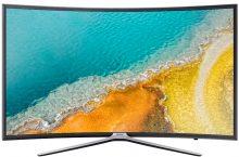 Samsung UE40K6300: La nueva serie 6 curva de Samsung