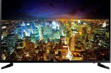 Samsung UE40JU6060, televisor 4K con precio ajustado