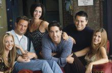 Google le dedica un huevo de pascua a la serie Friends