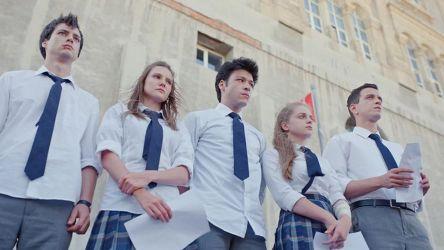 Series turcas en Netflix que te engancharán
