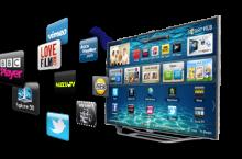 3 apps para ver películas en tu Smart TV