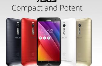 """Smartphones Asus: """"pequeñas"""" pantallas que nos han conquistado"""