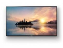 Sony KD65XE7096BAEP, Gran formato HDR y escaso sonido.