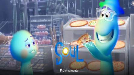 Soul, el próximo estreno de Pixar, se podrá ver gratis en Disney+