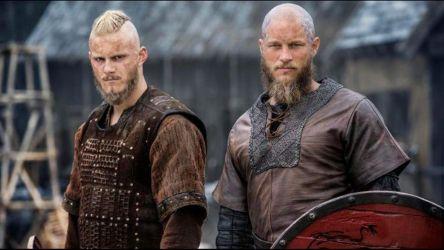¿Te gustaría ver un spin-off de Vikingos?