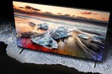 ¿Crees que el concepto televisor 8K barato existe?
