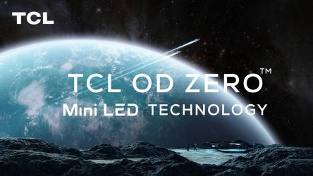 ¿Un televisor 8K barato? TCL te lo trae a la gama media con OD Zero