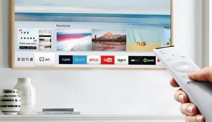 ¿Te gustaría tener un televisor sin cables?