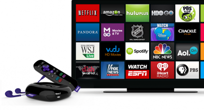 Televisores 4K baratos, llega Roku TV
