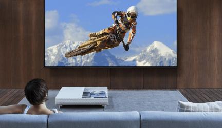 Los televisores 8K de Sony ya están a la venta
