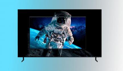 ¿Veremos pronto televisores 8K de gama media? Samsung dice que sí
