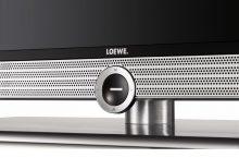 ¿Ya conoces los nuevos televisores Loewe?