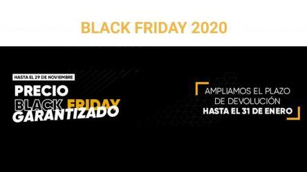 Super ofertas en televisores en el Black Friday de FNAC