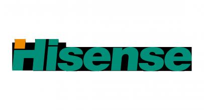 3 televisores Hisense con 4K y 3D