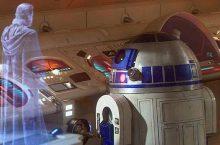 Televisores holográficos, la BBC ya experimenta con ellos