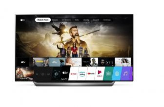 Estos televisores LG de 2018 ya son compatibles con Apple TV