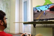 LG nos ofrece, por fin, auténticos televisores para gamers