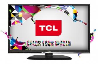 Nuevas series de televisores TCL, no podrás creer su precio