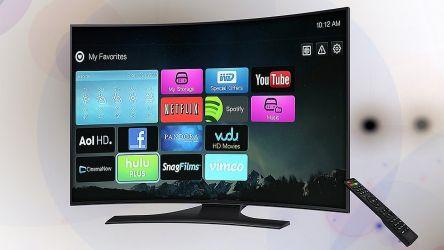 Tendencias que se esperan en los televisores para 2021