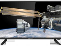Thomson 32HC3101 Una básica pantalla multimedia