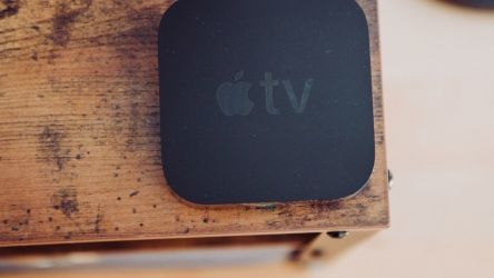 Ya está disponible la versión tvOS 14 de los aparatos Apple de TV