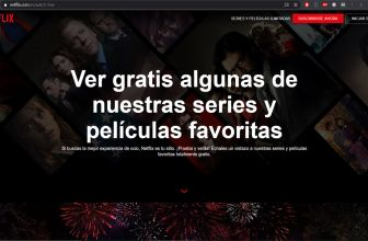 Por fin podemos ver Netflix gratis (y no por su período de prueba)