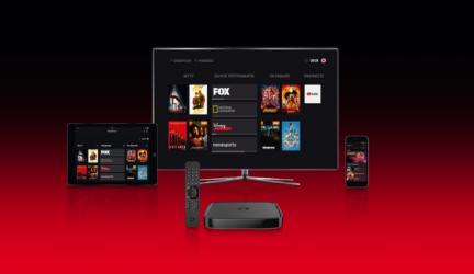Los nuevos paquetes de Vodafone TV por un máximo de 10 euros