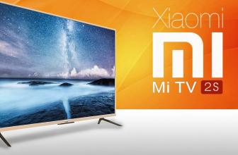 Xiaomi Mi TV 2S: una TV de 48 pulgadas a precios populares