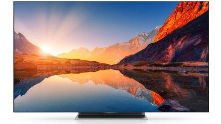 Xiaomi TV Master 65 OLED: nuevo (y espectacular) televisor de Xiaomi