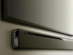 Yamaha YAS-306, una barra de sonido convencional