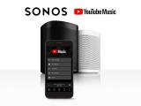 Los altavoces conectados de Sonos ya cuentan con Youtube Music